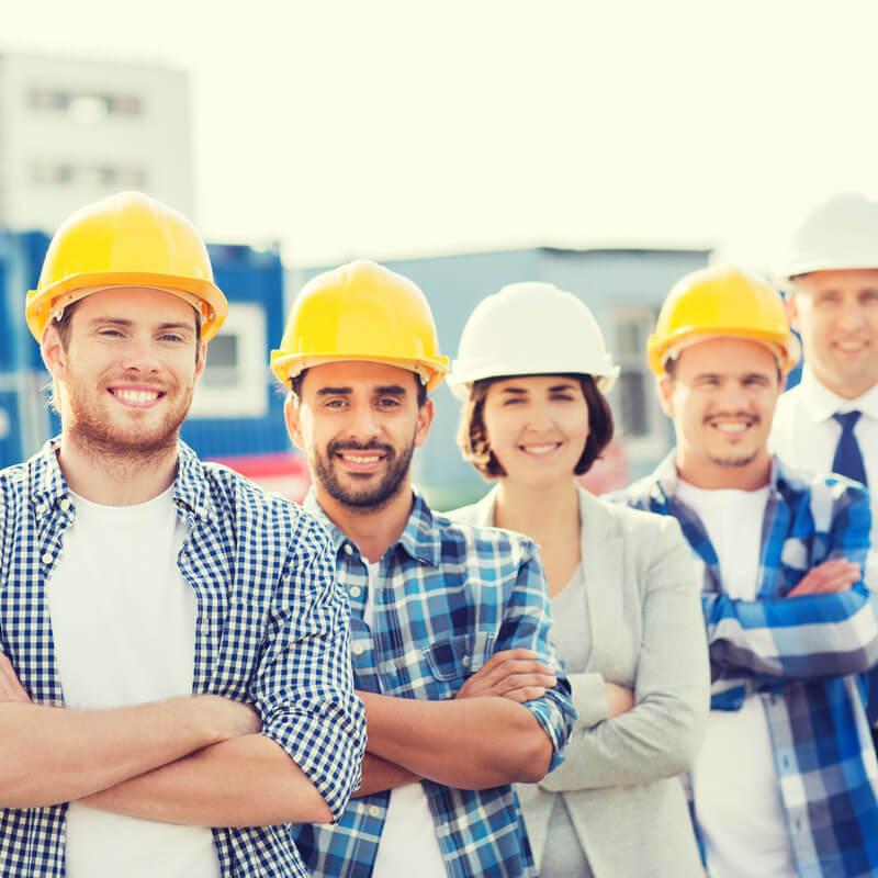 ICO Ingénierie & Construction
